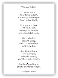 the 25 best halloween poems for kids ideas on pinterest