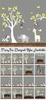 Nursery Wall Decals Animals by 19 Best Dekorace Samolepky Images On Pinterest Wall Decal