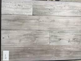 light gray wood floor