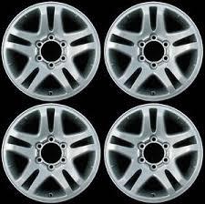 2003 toyota tundra wheels 17 alloy wheels rims 2003 2006 toyota tundra 2003 2007 toyota