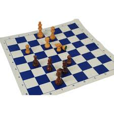 tournament wooden chess set 11street malaysia board games