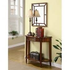 Foyer Console Table And Mirror Foyer Table And Mirror Set Foter