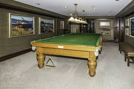 Most Expensive Pool Table Canaccord Founder Sells 31 Million Vancouver Mansion To Chinese