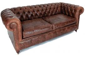 Leather Chesterfield Sofa Bed Lovable Leather Sofa Vintage Leather Chesterfield Sofa Rooms