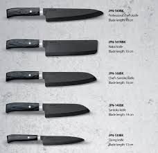 premium kitchen knives japan series ceramic knives kitchen products products kyocera