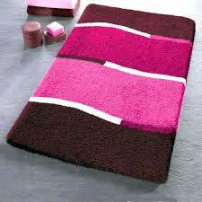 Pink Bathroom Rugs And Mats Pink Bathroom Rugs Engem Me