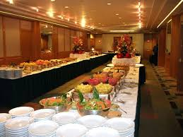buffet table decorating ideas decorations table decoration ideas for dinner party prodigious