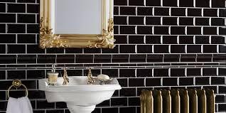 glamour u0026 luxury bathroom tile ideas