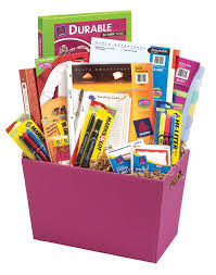 gift baskets for college students back to school gift basket s baskets