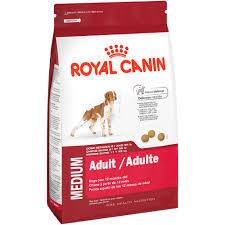 royal canin size health nutrition medium dry dog food petco