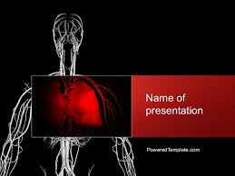 lung disease powerpoint template