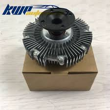 viscous fan drive clutch for toyota land cruiser prado hilux 3 0