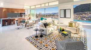 mid century modernism and sustainable design meet in two desert beadle house o2 house o2 architecture better built mid century modern