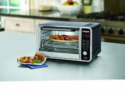 amazon com waring pro tco650 digital convection oven toaster