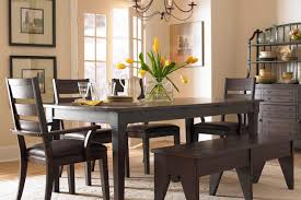 dining room kitchen table with bench amazing dining room sets