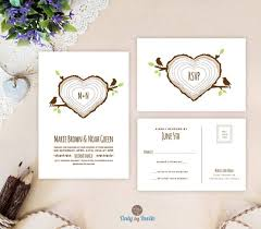wedding invitations and response cards cheap wedding invitations with rsvp 2 or less emmaline