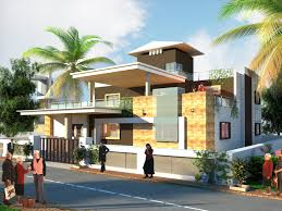 3d bungalow cgtrader