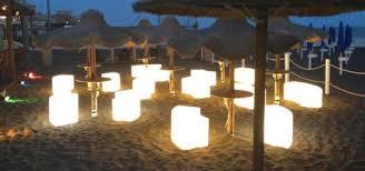 ristorante a lume di candela roma ferragosto a lume di candela sulla spiaggia 2night eventi roma