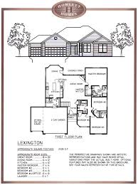 ranch floor plans with large kitchen gramp us