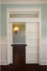 Interior French Doors With Transom - best 25 transom windows ideas on pinterest glass pocket doors