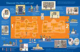 met museum floor plan family map the metropolitan museum of art