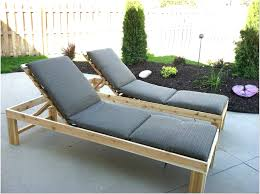 wood chaise lounge outdoor furniture timber outdoor lounge