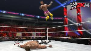news wwe 2k14 all first hands on previews page 4 wwe 2k14