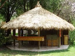tiki huts southern bamboo southern bamboo