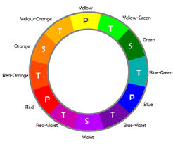 colors yellow color basics usability gov