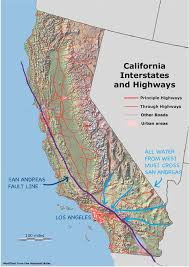 san francisco fault map earth news geologists warn san andreas 99 chance big quake next