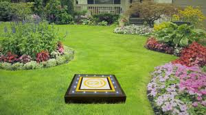what every house needs a century 21 branded landing pad for