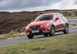 mazda cx3 mazda cx 3 by car magazine