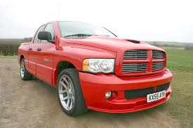 dodge ram srt 10 review 2005 2006 parkers