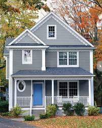 Exterior House Paint In The Philippines - how to choose a front door paint colour style at home