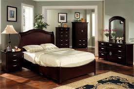Bedroom Furniture Photos Bedroom With Black Furniture House Plans And More House Design