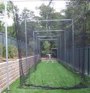 Golf Net For Backyard by Synthetic Putting Greens And Backyard Golf Are The Specialties Of