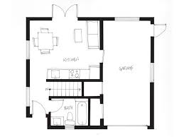 house layout clipart simple house design with second floor and simple house design with
