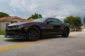 camaro 1le black rives black camaro 1le ceramic coating cutting edge auto