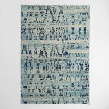 Dark Teal Bathroom Rugs by Rugs Mats Long Floor Runners Area Rugs World Market