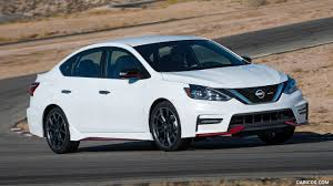 nissan sentra 2017 interior 2017 nissan sentra nismo white front three quarter hd wallpaper 4