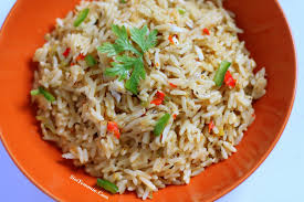 how to cook coconut rice naijafoodtherapy