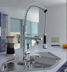 best quality kitchen faucets free shipping solid brass faucet to kitchen all direction rotate