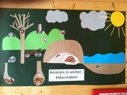 hibernation crafts for kids home decorating interior design