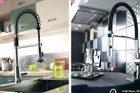 mitigeur evier cuisine avec douchette robinet mitigeur cuisine avec douchette mitigeur grohe cuisine avec