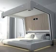 futuristic beds futuristic beds interactive pod bed awesome futuristic bed