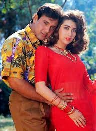 biography of movie coolie remake of hero no 1 coolie no 1 and biwi no 1 to be mad