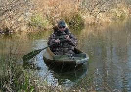 Duck Boat Blind Pictures Carolina Wild Photo Equipment Notes