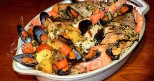 recettes de cuisine tunisienne recettes de cuisine tunisienne et de poisson