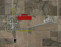 Google Maps Iowa Listing 14050 Guthrie County Iowa Auction 35 Acres M L