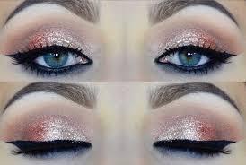 dramatic cat eye tutorial colourpop u0026 makeup geek youtube